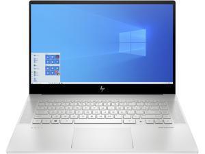 "HP Laptop ENVY Creator 15-ep0020ca 32 GB Memory 1 TB PCIe SSD NVIDIA GeForce RTX 2060 Max-Q 15.6"" 4K/UHD Touchscreen Windows 10 Home 64-bit"