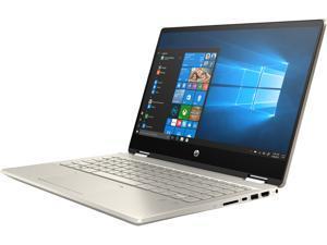 "HP Pavilion x360 14-dh2077nr Intel Core i5 10th Gen 1035G1 (1.00 GHz) 8 GB Memory 256 GB PCIe SSD Intel UHD Graphics 14"" Touchscreen 1920 x 1080 Convertible 2-in-1 Laptop Windows 10 Home 64-bit"