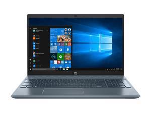 "HP Laptop Pavilion 15-cs3073cl Intel Core i7 10th Gen 1065G7 (1.30 GHz) 16 GB Memory 1 TB HDD NVIDIA GeForce MX250 15.6"" Touchscreen Windows 10 Home 64-bit"