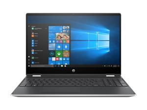 "HP Pavilion x360 15-dq0953cl Intel Core i5 8th Gen 8265U (1.60 GHz) 8 GB Memory 512 GB SSD Intel UHD Graphics 620 15.6"" Touchscreen 1366 x 768 Convertible 2-in-1 Laptop Windows 10 Home 64-bit"