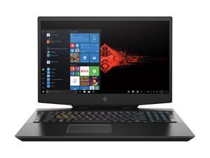 "HP OMEN 17 (2020) - 17.3"" FHD - Intel Core i7-10750H - GeForce GTX 1660 Ti - 16 GB Memory - 512 GB SSD + 1 TB HDD - Gaming Laptop (17-cb1072nr)"