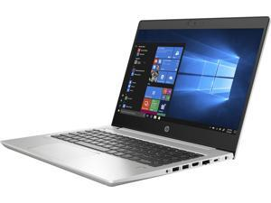 "HP Laptop ProBook 445 G7 3G342UT#ABA AMD Ryzen 5 4000 Series 4500U (2.30 GHz) 16 GB Memory 256 GB PCIe SSD AMD Radeon Vega 6 14.0"" Windows 10 Pro"
