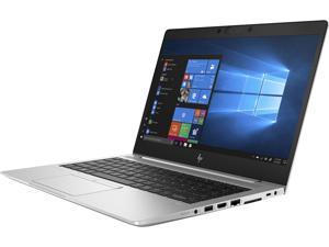 "HP Laptop EliteBook 840 G7 1C8P3UT#ABA Intel Core i5 10th Gen 10210U (1.60 GHz) 8 GB Memory 256 GB PCIe SSD Intel UHD Graphics 14.0"" Windows 10 Pro 64-bit"