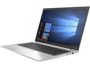 "HP Laptop EliteBook 840 G7 1E7V8UT#ABA Intel Core i5 10th Gen 10310U (1.70 GHz) 8 GB Memory 256 GB PCIe SSD Intel UHD Graphics 14.0"" Windows 10 Pro 64-bit"