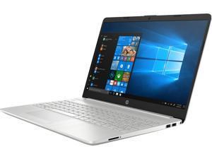 "HP Laptop 15-DW2638CL Intel Core i3 10th Gen 1005G1 (1.20 GHz) 4 GB Memory 256 GB NVMe SSD Intel UHD Graphics 15.6"" Windows 10 Home"