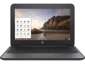 "HP Chromebook 11 G4 EE V2W30UT#ABA Chromebook Intel Celeron N2840 (2.16 GHz) 4 GB Memory 16 GB eMMC 11.6"" Chrome OS"