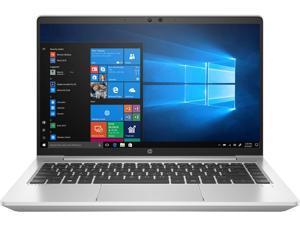 "HP Laptop ProBook 440 G8 28K85UT#ABA Intel Core i5 11th Gen 1135G7 (2.40 GHz) 8 GB Memory 256 GB PCIe NVMe SSD Intel Iris Xe Graphics 14.0"" Windows 10 Pro 64-bit"