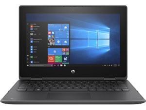 "HP ProBook x360 11 G6 EE 3C536UT#ABA Intel Core i5 10th Gen 10210Y (1.00 GHz) 8 GB Memory 256 GB PCIe SSD Intel UHD Graphics 11.6"" Touchscreen 1366 x 768 Convertible 2-in-1 Laptop Windows 10 Pro 64-bi"