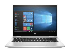 "HP ProBook x360 435 G7 17G38UT#ABA AMD Ryzen 7 4000 Series 4700U (2.00 GHz) 16 GB Memory 256 GB PCIe SSD AMD Radeon Graphics 13.3"" Touchscreen 1920 x 1080 Convertible 2-in-1 Laptop Windows 10 Pro 64-b"