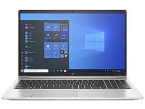 "HP Laptop ProBook 455 G8 38X52UT#ABA AMD Ryzen 5 5000 Series 5600U (2.30 GHz) 16 GB Memory 256 GB PCIe SSD AMD Radeon Graphics 15.6"" Windows 10 Pro 64-bit"