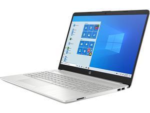 "HP Laptop 15-dw2012ca Intel Core i7 10th Gen 1065G7 (1.30 GHz) 8 GB Memory 512 GB PCIe SSD Intel Iris Plus Graphics 15.6"" Windows 10 Home 64-bit"