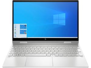 "HP ENVY x360 15-ed1003ca Intel Core i7 11th Gen 1165G7 (2.80 GHz) 16 GB Memory 1 TB PCIe SSD Intel Iris Xe Graphics 15.6"" Touchscreen 1920 x 1080 Convertible 2-in-1 Laptop Windows 10 Home 64-bit"
