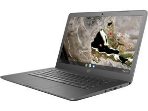 "HP 14A G5 Chromebook AMD A4-Series A4-9120C (1.60 GHz) 4 GB Memory 32 GB SSD 14.0"""