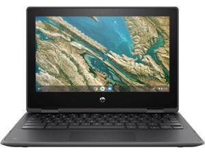 "HP x360 11 G3 Chromebook Education Edition Intel Celeron N4020 (1.10 GHz) 4 GB Memory 32 GB SSD 11.6"" Touchscreen Chrome OS"