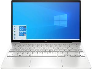 "HP Laptop ENVY 13-ba1071cl Intel Core i7 11th Gen 1165G7 (2.80 GHz) 8 GB Memory 512 GB PCIe SSD Intel Iris Xe Graphics 13.3"" Touchscreen Windows 10 Home 64-bit"