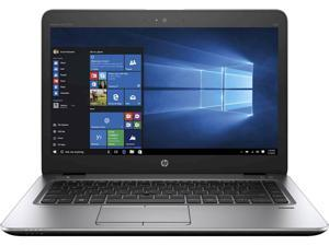 "HP Grade A Laptop EliteBook 840 G3 Intel Core i5 6th Gen 6300U (2.40 GHz) 8 GB Memory 180 GB SSD Intel HD Graphics 520 14.0"" Windows 10 Pro 64-bit"