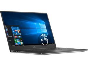 "DELL XPS 15 RR1WX Intel Core i5 6th Gen 6300HQ (2.30 GHz) 8 GB Memory 256 GB SSD GeForce GTX 960M 15.6"" Touchscreen 3840 x 2160 2-in-1 Laptop Windows 10 Pro 64-Bit"