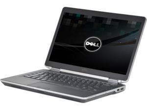 """DELL Laptop Latitude E6430S Intel Core i5 3320M (2.60 GHz) 8 GB Memory 240 GB SSD Intel HD Graphics 4000 14.0"""" Windows 10 Pro 64-Bit"""