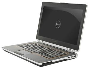 "DELL Laptop Latitude E6420 Intel Core i5 2nd Gen 2520M (2.50 GHz) 8 GB Memory 256 GB SSD 14.0"" Windows 10 Pro 64-Bit"
