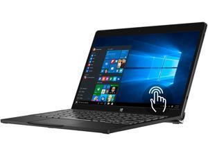 "DELL XPS 12 XPS9250-4554WLAN Intel Core M5 6Y54 (1.10 GHz) 8 GB Memory 256 GB SSD Intel HD Graphics 515 12.5"" Touchscreen 3840 x 2160 Ultrabook Windows 10 Home 64-Bit"