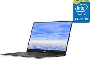 "Newest Model DELL XPS XPS9343-6365SLV Laptop Intel Core i5 5200U (2.20GHz) 8GB Memory 256GB SSD 13.3"" UltraSharp QHD+ Touchscreen Windows 10 Home 64-Bit"