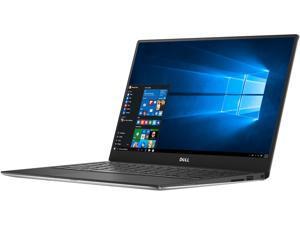 "DELL XPS XPS9350-673SLV Ultrabook Intel Core i5 6200U (2.30 GHz) 4 GB Memory 128 GB SSD Intel HD Graphics 520 13.3"" FHD 1920 x 1080 Windows 10 Home 64-Bit"