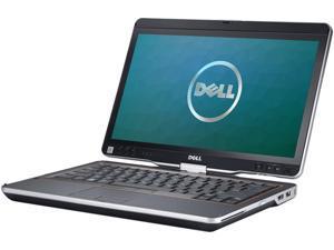 DELL XT3 Intel Core i5 2520M (2.50 GHz) 6 GB Memory 128 GB SSD 1600 x 900 B Grade Rotating Touchscreen Tablet PC Windows 10 Home 64-Bit