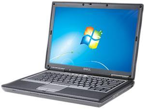 "DELL Latitude D630 [Microsoft Authorized Recertified] 14.1"" Widescreen Notebook with Intel Core 2 Duo 1.80Ghz, 2GB RAM, 80GB HDD, DVDRW, Windows 7 Home Premium 32 Bit"