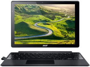 "Acer Aspire Switch Alpha 12 SA5-271-51XD 2-in-1 Bilingual Tablet Intel Core i5 6200U (2.30 GHz) 8 GB LPDDR3 128 GB SSD Intel HD Graphics 520 12"" Touchscreen 2160 x 1440 Windows 10 Home 64-Bit"