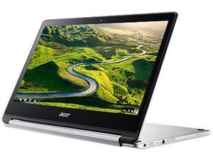"Acer CB5-312T-K5X4 Chromebook MTK M8173C (2.10 GHz) 4 GB LPDDR3 Memory 32 GB Flash 13.3"" Touchscreen Chrome OS"