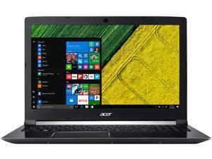 "Acer Aspire 7 A717-72G-559X 17.3"" FHD, Intel Core i5 8300H (2.30 GHz), NVIDIA GeForce GTX 1050, 8 GB DDR4 Memory, 1 TB HDD, Windows 10 Home"
