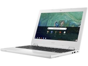 "Acer Grade A Chromebook 11 CB3-132-C9M7 Chromebook Intel Celeron N3060 (1.60 GHz) 2 GB Memory 16 GB Flash SSD 11.6"" Chrome OS"