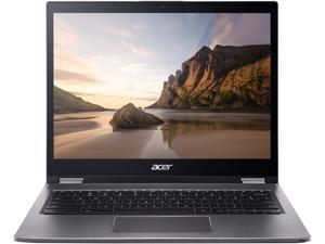 "Acer Chromebook Spin 13 CP713-1WN-385L 13.5"" Touchscreen LCD 2 in 1 Chromebook - Intel Core i3 (8th Gen) i3-8130U Dual-core (2 Core) 2.20 GHz - 8 GB LPDDR3 - 64 GB Flash Memory - Chrome OS - 2256 x..."