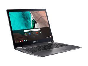 "Acer Chromebook Spin 13 CP713-1WN-337V8 Chromebook Intel Core i3 8th Gen 8130U (2.20 GHz) 4 GB LPDDR3 Memory 128 GB eMMC 13.5"" Touchscreen Chrome OS"