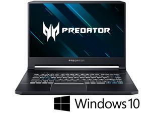 "Acer Predator Triton 500 PT515-51-75L8 15.6"" 144 Hz IPS Intel Core i7 8th Gen 8750H (2.20 GHz) NVIDIA GeForce RTX 2080 Max-Q 16 GB Memory 512 GB SSD Windows 10 Home 64-bit Gaming Laptop"