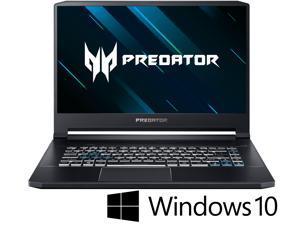 "Acer Predator Triton 500 PT515-51-765U 15.6"" 144 Hz IPS Intel Core i7 8th Gen 8750H (2.20 GHz) NVIDIA GeForce RTX 2080 32 GB Memory 1 TB SSD Windows 10 Home 64-bit Gaming Laptop"