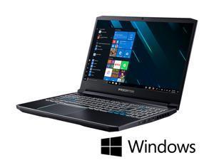 "Acer Predator Helios 300 PH315-52-72RG 15.6"" 144 Hz IPS Intel Core i7 9th Gen 9750H (2.60 GHz) NVIDIA GeForce GTX 1660 Ti 16 GB Memory 512 GB SSD Windows 10 Home 64-bit Gaming Laptop"