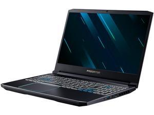 "Acer Predator Helios 300 Gaming Laptop - 15.6"" 144 Hz IPS, Intel Core i7-9750H, GeForce RTX 2060, 16 GB RAM, 512 GB SSD, Windows 10 Pro (PH315-52-71RT)"