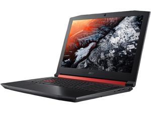 "Acer AN515-43-R2MG 15.6"" IPS AMD Ryzen 5 3550H (2.10 GHz) AMD Radeon RX 560X 8 GB Memory 1 TB HDD Windows 10 Home 64-bit Gaming Laptop"