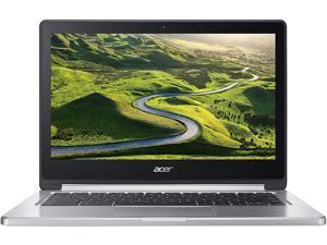"Acer CB5-312T-K95W Chromebook R 13 MediaTek M8173C 2.10 GHz 4 GB Memory 64 GB SSD 13.3"" Touchscreen Chrome OS"