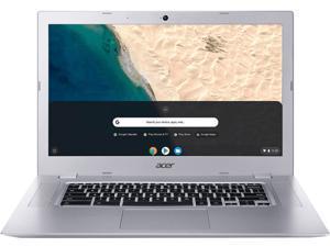 "Acer Chromebook 315 CB315-2HT-47WG Chromebook AMD A4-Series A4-9120C (1.60 GHz) 4 GB Memory 32 GB Flash SSD 15.6"" Chrome OS"