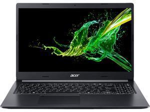 "Acer Laptop Aspire 5 A515-55-588C Intel Core i5 10th Gen 1035G1 (1.00 GHz) 8 GB Memory 512 GB SSD Intel UHD Graphics 15.6"" Windows 10 Home 64-bit"