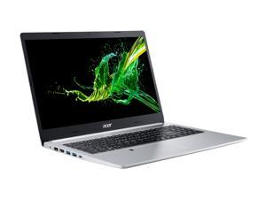 "Acer Laptop Aspire A515-55G-575S Intel Core i5 10th Gen 1035G1 (1.00 GHz) 12 GB Memory 512 GB SSD NVIDIA GeForce MX350 15.6"" Windows 10 Home 64-bit"