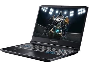 "Acer Predator Helios 300 - 15.6"" 144 Hz - Intel Core i7-10750H - GeForce RTX 2060 - 16 GB Memory - 1 TB SSD - Windows 10 Home - Gaming Laptop (PH315-53-781R)"