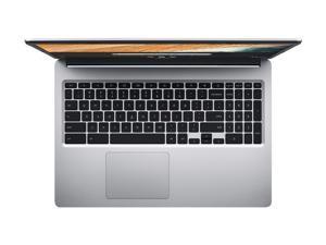"Acer Chromebook 315 CB315-3H-C4QE Chromebook Intel Celeron N4000 (1.10 GHz) 4 GB LPDDR4 Memory 64 GB eMMC 15.6"" Chrome OS"