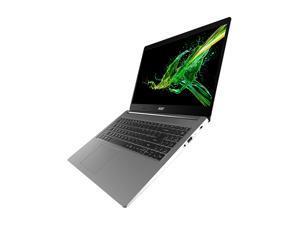 "Acer Laptop Aspire 5 A515-55-78S9 Intel Core i7 10th Gen 1065G7 (1.30 GHz) 12 GB Memory 512 GB PCIe SSD Intel Iris Plus Graphics 15.6"" Windows 10 Home 64-bit"