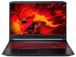 "Acer Nitro 5 AN515-55-58U0 15.6"" 120 Hz IPS Intel Core i5 10th Gen 10300H (2.50 GHz) NVIDIA GeForce GTX 1650 Ti 16 GB Memory 256 GB PCIe SSD 1 TB HDD Windows 10 Home 64-bit Gaming Laptop"