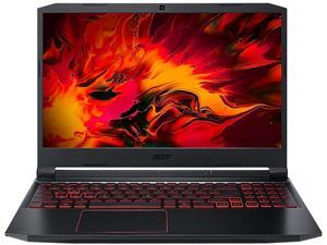 "Acer Nitro 5 AN515-44-R20Z 15.6"" 120 Hz IPS AMD Ryzen 7 3rd Gen 4800H (2.90 GHz) NVIDIA GeForce GTX 1650 Ti 16 GB Memory 512 GB PCIe SSD Windows 10 Home 64-bit Gaming Laptop"