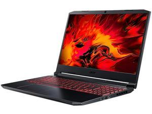 "Acer Nitro 5 AN517-52-72QF 17.3"" 144 Hz IPS Intel Core i7 10th Gen 10750H (2.60 GHz) NVIDIA GeForce GTX 1660 Ti 8 GB Memory 512 GB PCIe SSD Windows 10 Home 64-bit Gaming Laptop"