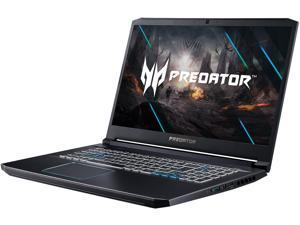 "Acer Predator Helios 300 - 17.3"" 144 Hz - Intel Core i7-10750H - GeForce RTX 2060 - 16 GB Memory - 1 TB SSD - Windows 10 Home - Gaming Laptop (PH317-54-77TH)"
